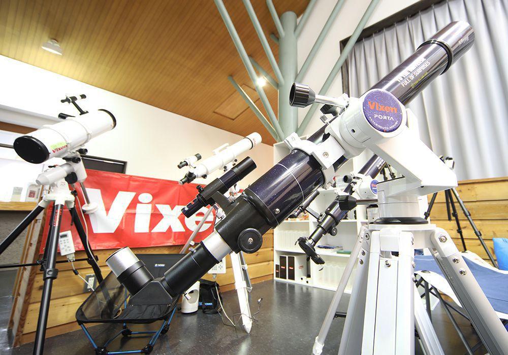 天体望遠鏡 ポルタⅡA80Mf