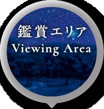 阿智村の星空鑑賞エリア